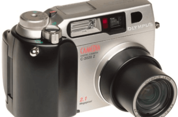 Olympus C-2020 Zoom Manual User Guide and Detail Specification 1