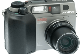 Olympus C-3000 Zoom Manual User Guide and Detail Specification 1