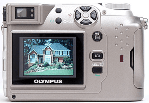 Olympus C-3020 Zoom Manual, a Manual for Olympus Classically Compact Camera