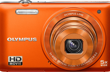 Olympus VG-160 Manual for your Olympus Practical and Stylish Camera 1