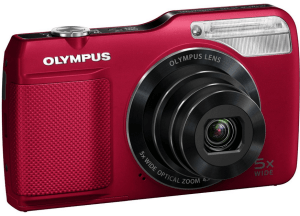 Olympus VG-170 Manual, a Manual of Your Expected Compact Camera