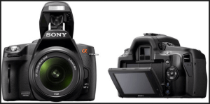 Sony Alpha A290 Manual and Detail Review