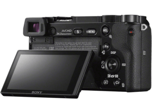 Sony ILCE-6000 Manual User Guide and Detail Specification