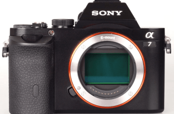 Sony ILCE-7K Manual, a Manual of Sony's Leading Compact Camera 1