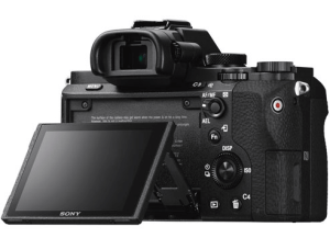 Sony ILCE-7M2 Manual for the Front-Runner Alpha Series Camera