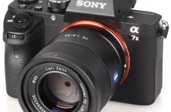Sony ILCE-7M2 Manual for the Front-Runner Alpha Series Camera 1