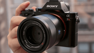 Sony ILCE-7R Manual for Sony's Superb Device with 36.8 MP Resolution