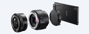 Sony ILCE-QX1 Manual, a Manual for Perfect Lens for your Mobile Photography