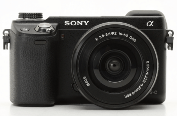 Sony NEX-6 Manual User Guide and Detailed Specifications 1