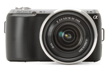 Sony NEX-C3 Manual for World's smallest and lightest interchangeable lens CSC 1