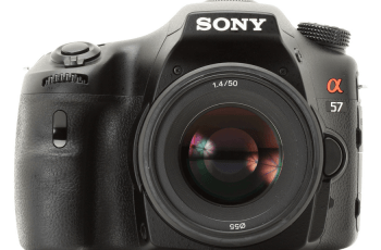 Sony SLT-A57 Manual User Guide and Detail Specification 1