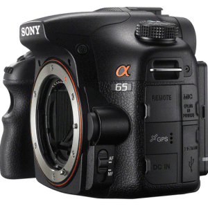 Sony SLT-A65V Manual User Guide and Detail Specification