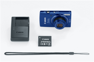 Canon PowerShot ELPH 150 IS Manual, Manual of Canon Small Camera for All Needs