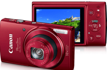 Canon PowerShot ELPH 150 IS Manual, Manual of Canon Small Camera for All Needs 1