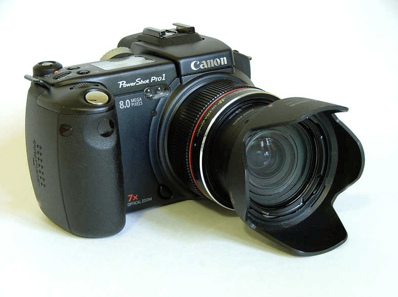 Canon sx20 is manual