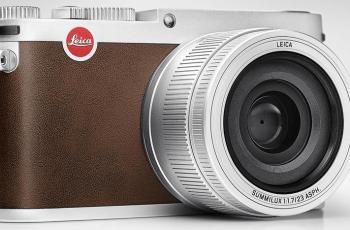 Leica X Manual For Leica Large Sensor Camera