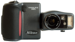 Nikon 990 Manual User Guide and Detail Specification 8