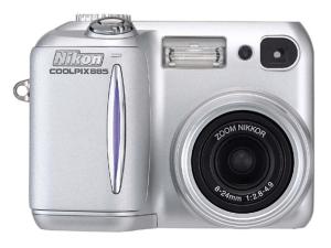 Nikon Coolpix 885 Manual for Nikon Superb High Performance Compact