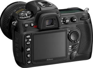 Nikon D300 Manual, More than Just a Manual of Ordinary DSLR Camera
