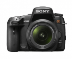 Sony Alpha A580 Manual for Sony's Upgraded Camera with Super Fast AF 12