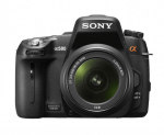Sony Alpha A580 Manual for Sony's Upgraded Camera with Super Fast AF 13