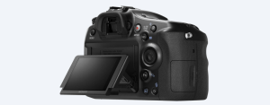 Sony ILCA A68 Manual for Sonny's Super Fast AF Camera
