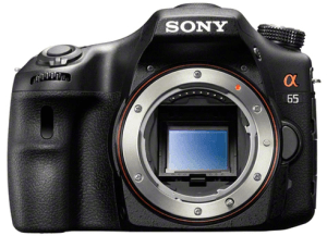 Sony SLT-A65V Manual User Guide Manual and Specification