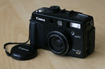 Canon PowerShot G2 Manual User Guide and Detail Specification