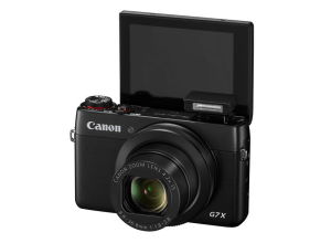 Canon PowerShot G7 X Manual User Guide