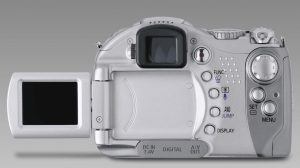 Canon PowerShot S1 IS Manual for Canon's Great Choice for 10MP Camera