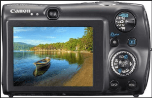 Canon PowerShot SD990 IS Manual for Canon's Best PowerShot SD Series