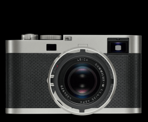 "LEICA M EDITION ""LEICA 60"" Manual User Guide and Specification 1"