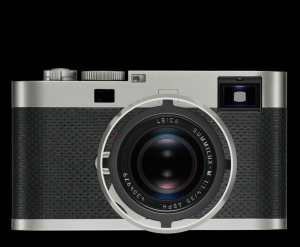 """LEICA M EDITION """"LEICA 60"""" Manual User Guide and Specification 1"""