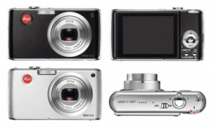 Leica C-Lux 2 Manual User Guide and Detail Specification