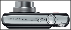 Leica C-Lux 3 Manual User Guide and Detail Specification