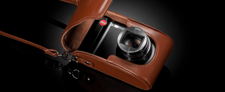 Leica V-Lux 40 Manual for Your Leica 20X Zoom Compact 1