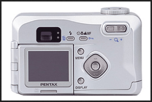 Pentax Optio 230 Manual for a Truly Pentax Ultra-Compact Camera with 2MP