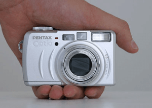 Pentax Optio 555 Manual User Guide and Detail Specification