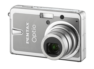 Pentax Optio S10 Manual User Guide and Detail Specification
