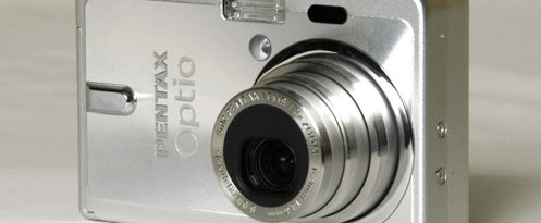 Pentax Optio S6 Manual For Pentax Solid Built Compact