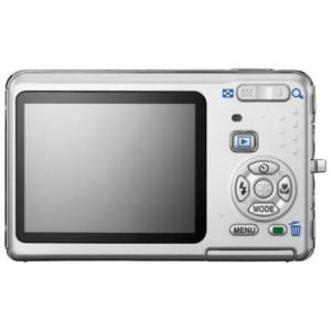 Pentax Optio Z10 Manual for Pentax 7X Zoom Pocket Camera