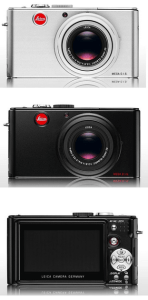 Leica D-Lux 3 Manual for Leica Stylish Mirrorless Compact