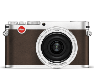 Leica X1 Manual for Leica's Delicate Rangefinder Camera