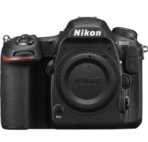 Nikon D500 Manual fro Nikon's Solid Magnesium Alloy Camera