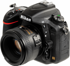 Nikon D750 Manual User Guide and Detail Specification