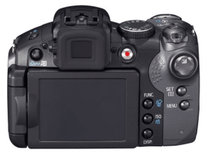 Canon PowerShot S5 IS Manual User guide and Detail Specification
