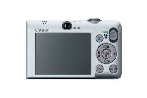 Canon PowerShot SD1200 IS Manual for a Beauty Camera with Smart Features