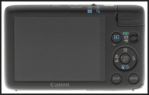 Canon PowerShot SD1400 IS Manual for Canon's Trendy Compact
