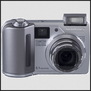 Olympus C-5500 Sport Zoom Manual User Guide and Detail Specification