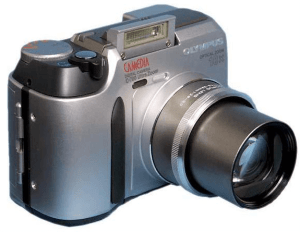 Olympus C-700 Ultra Zoom Manual User Guide and Review